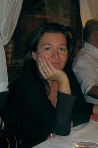 Elisabetta Pozzati