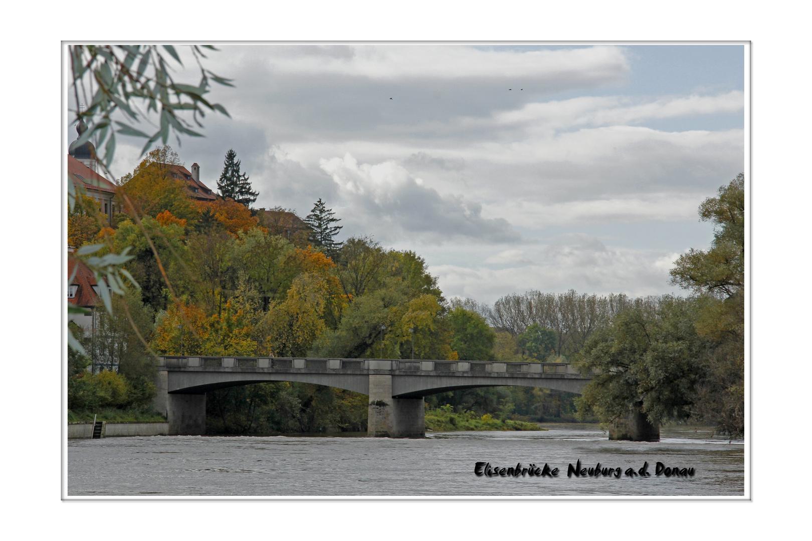 Elisenbrücke