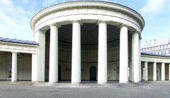 Elisenbrunnen in Aachen