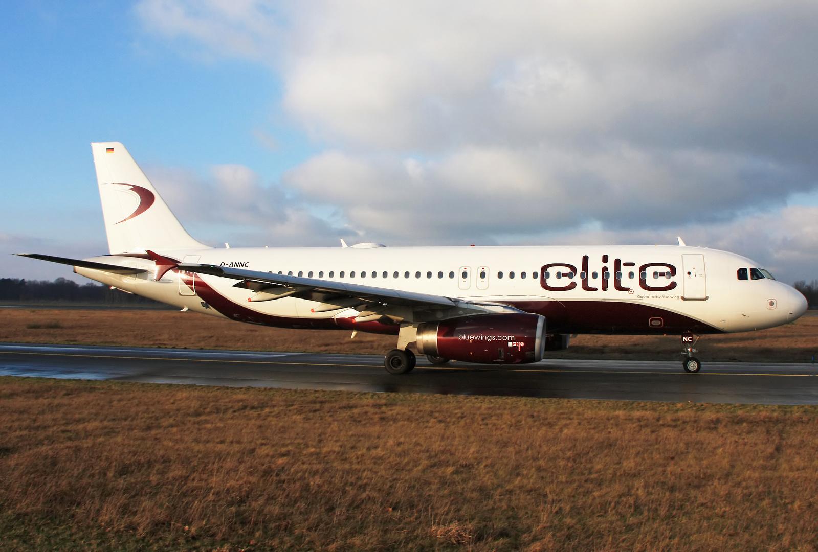 ~Elite~
