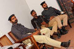 Elite Polizei-Spezialeinheit, Pakistan