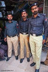 Elite Punjab Police