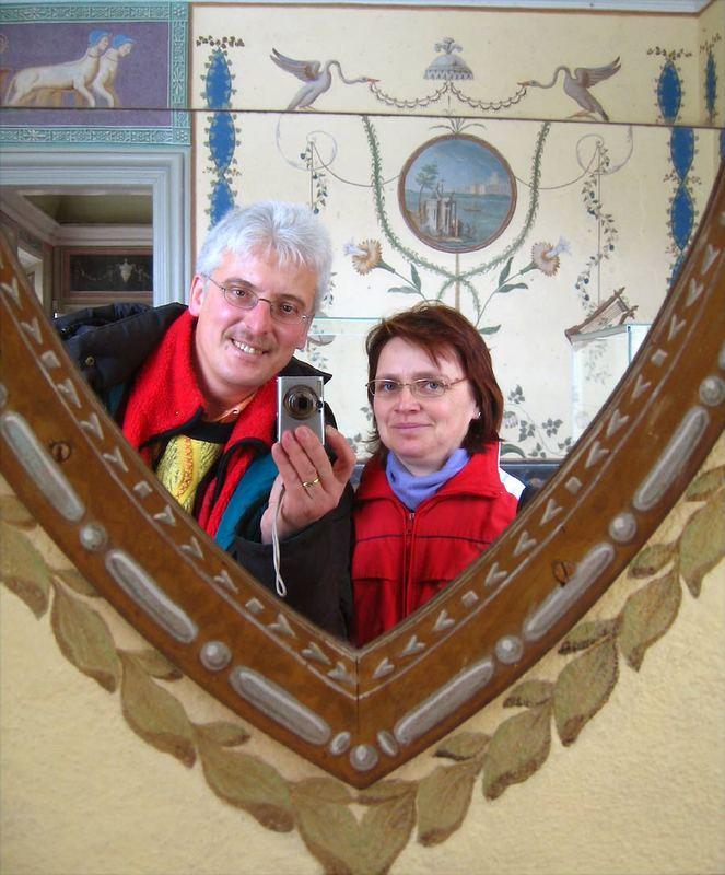 Elke und Roland