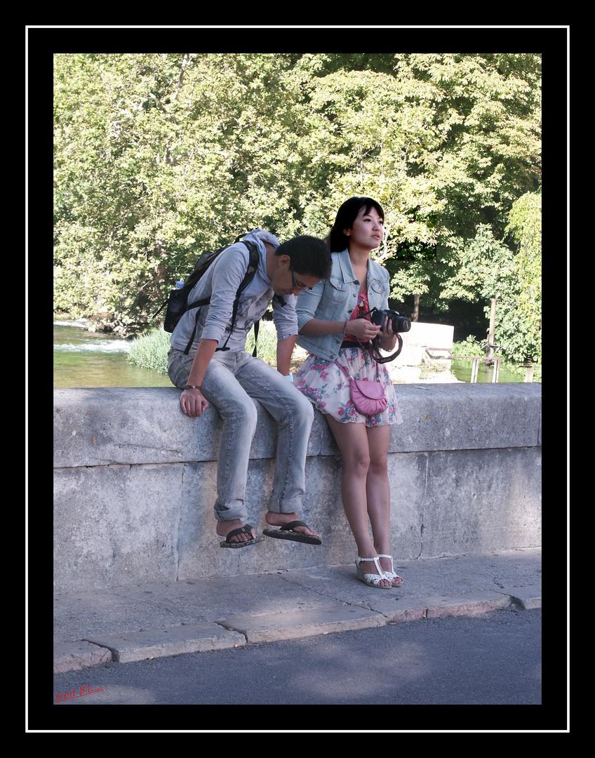 elle et lui.....