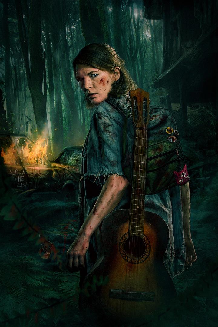 Ellie (Part 2)