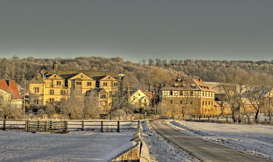 Elmarshausen bei Wolfhagen