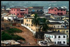 ... Elmina (II), Ghana ...