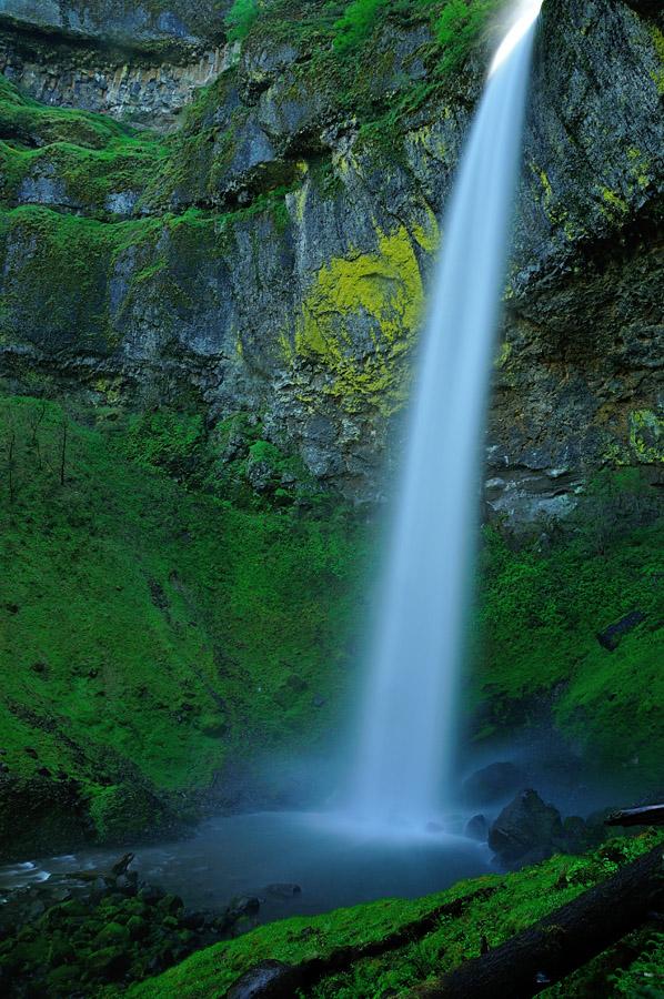 Elowah Falls I