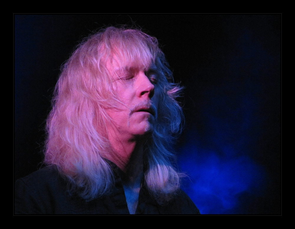 ELOY - Steve Mann