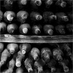 Els Calderes: Wein