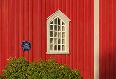 Elverhoy Kirke