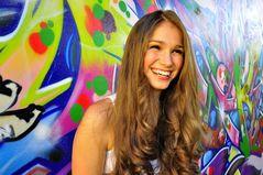 Elvira in der Graffiti-Unterwelt -1 -