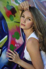 Elvira in der Graffiti-Unterwelt - 4 -