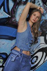 Elvira in der Graffiti-Unterwelt - 8 -