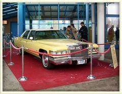 Elvis Cadillac 2