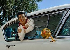 Elvis lebt . . .