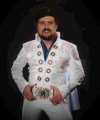 Elvis Thompson
