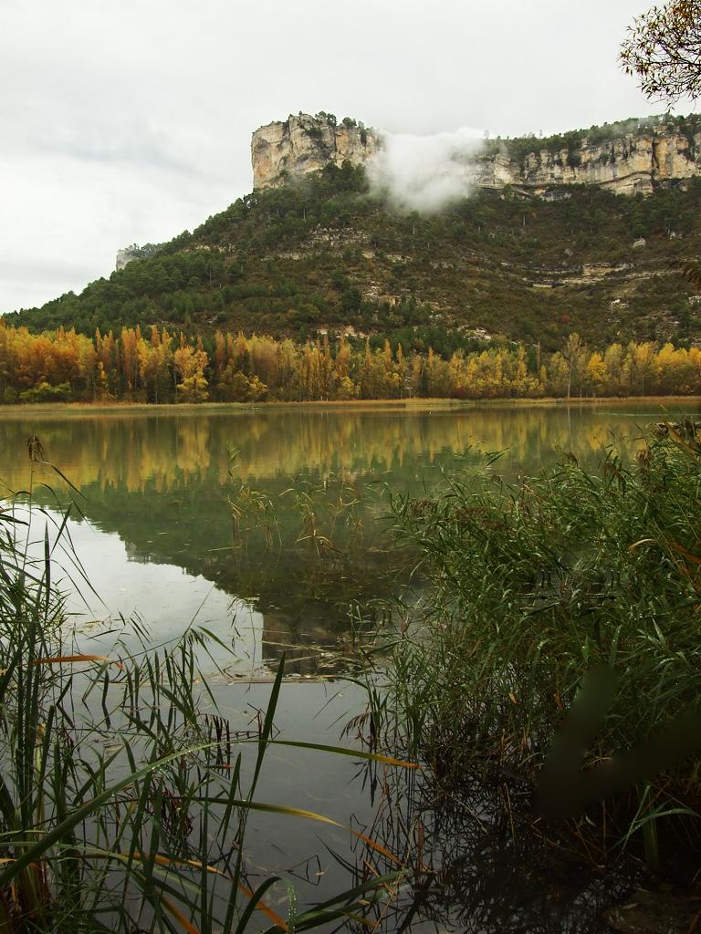 Embalse de Uña - Cuenca