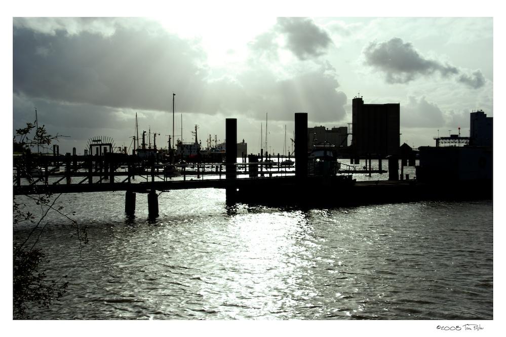Emder Außenhafen II
