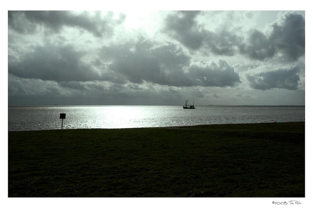Emder Außenhafen VI
