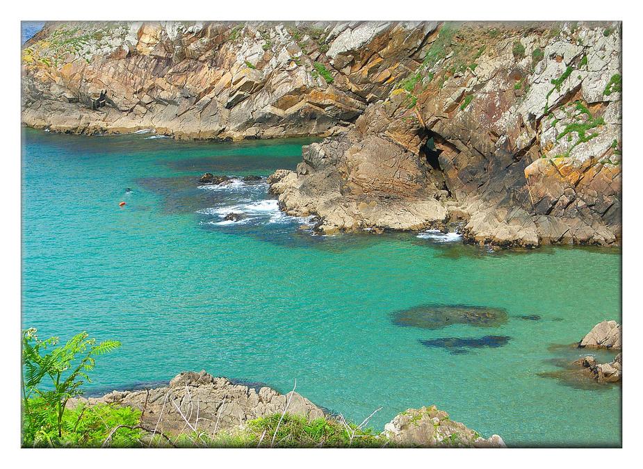 Emeraude en Bretagne