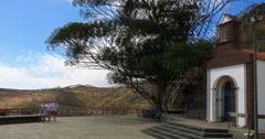 Emerito el Paso Pilgerort La Gomera