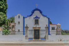Emida de Nossa Senhora da Orada, Albufeira - Portugal