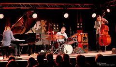 Emil Brandqvist Trio