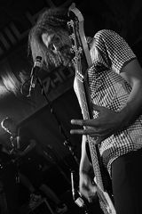 Emil Bulls - live in Erfurt -1-