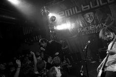 Emil Bulls - live in Erfurt -2-