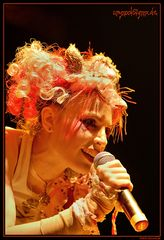 Emilie Autumn - 25.12.2007 - Dark Storm Chemnitz