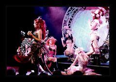 Emilie Autumn @ Bochum I