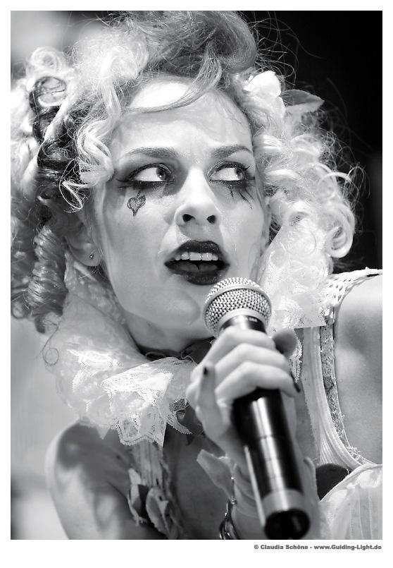 Emilie Autumn (Konzertfoto)