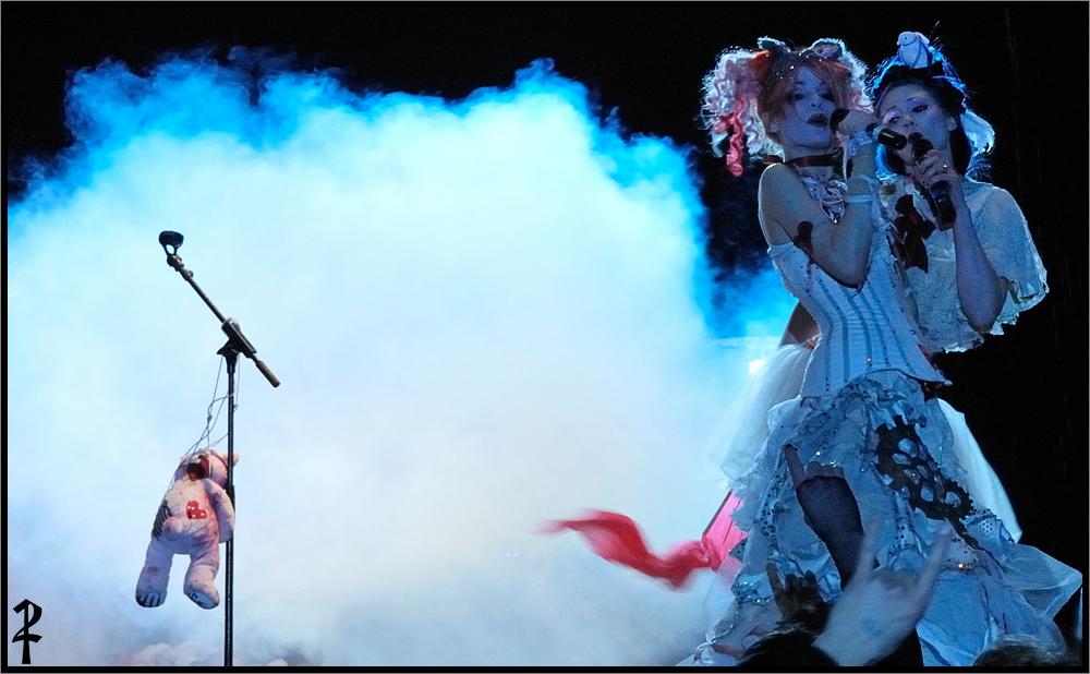 Emilie Autumn live (2)