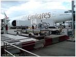 Emirates Airlines # Boeing 777-300ER