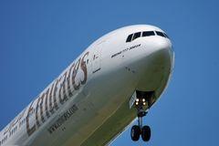 Emirates Boeing 777-36N-ER A6-ECJ