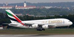 Emirates & Dome