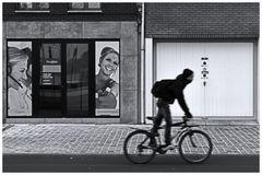Emissionsarme Mobilität