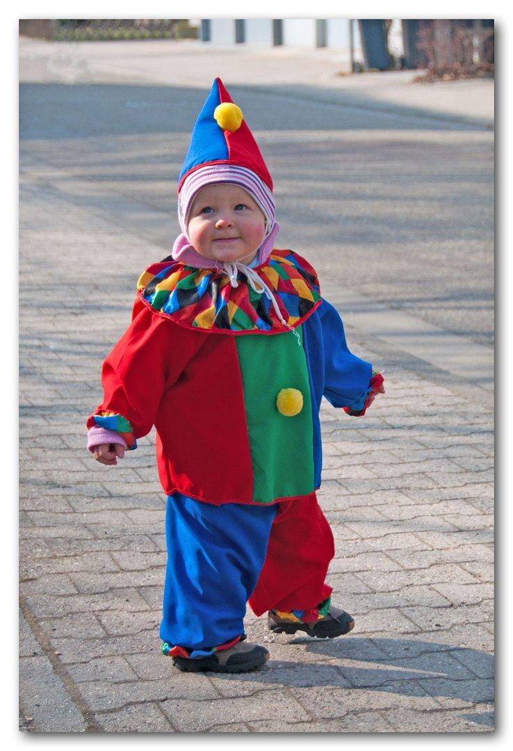 Emma Clown