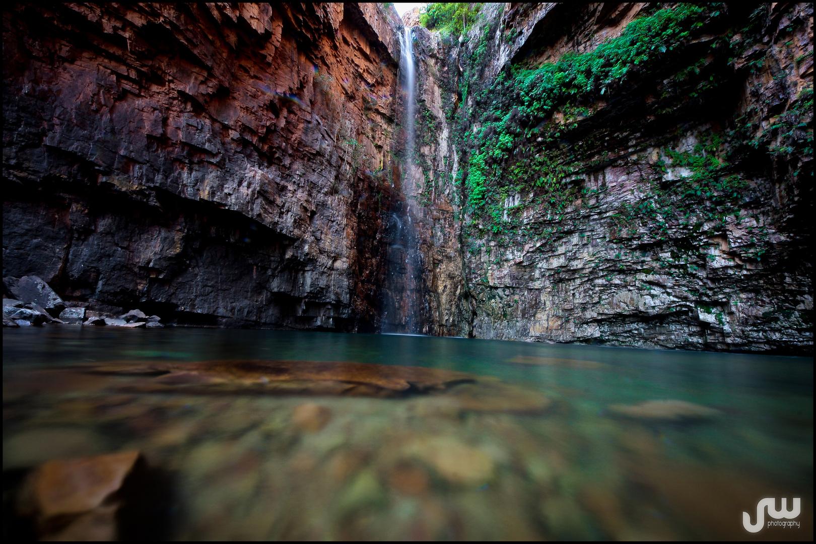 Emma Gorge - Kimberley - Western Australia