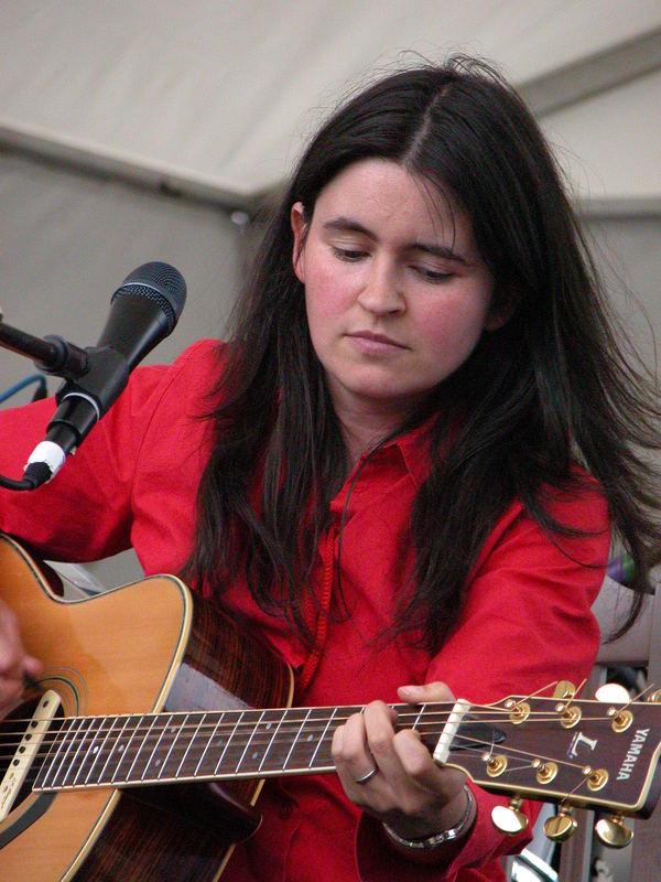 Emma Pollock