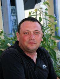 Emmanuel Cheviron