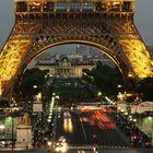 Emozioni parigine