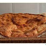 Empanada de Zorza de Monforte de Lemos.Galicia.--- Dedicada a Ana Iglesias