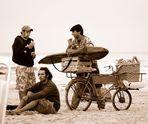 EMPANADAS Y SURF