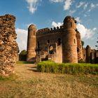 [ Emperor Fasilides Castle ]