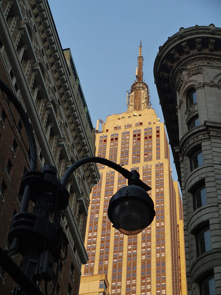 ... Empire State Building