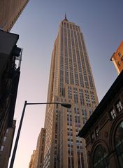 Empire - State - Building