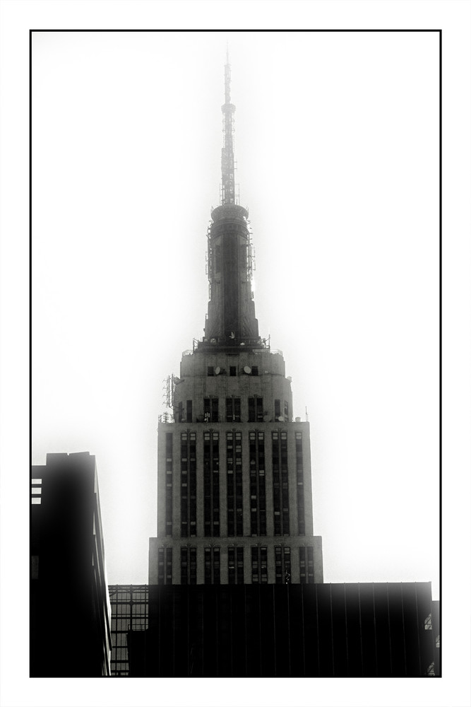 - Empire State Building - NYC