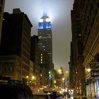 Empire State from 5th Av. / 26 Street...
